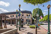 Glendora Village Plaza