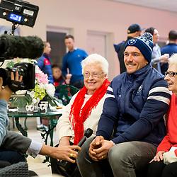 Bristol Sport Foundation ChristmasPresence 2018
