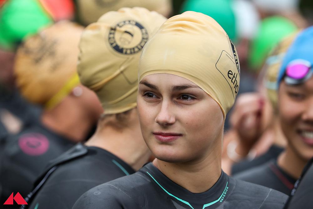 2019 Lobsterman Triathlon - Olympic