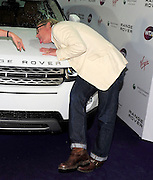 16.JUNE.2011. LONDON<br /> <br /> VIC REEVES ATTENDING THE WTA PRE-WIMBLEDON PARTY IN ASSOCIATION WITH RANGE ROVER AT THE KENSINGTON ROOF GARDENS IN CENTRAL LONDON<br /> <br /> BYLINE: EDBIMAGEARCHIVE.COM<br /> <br /> *THIS IMAGE IS STRICTLY FOR UK NEWSPAPERS AND MAGAZINES ONLY*<br /> *FOR WORLD WIDE SALES AND WEB USE PLEASE CONTACT EDBIMAGEARCHIVE - 0208 954 5968*