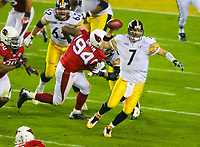 &copy;2008 Tom DiPace Photography<br /> All Rights Reserved<br /> 561.968.0600/Cell 561 .818.8288<br /> All Rights Reserved<br /> tdfoto@comcast.net<br /> Steelers@Cardinals SuperbowlXLIII Steelers win 27-23<br /> Ben Rothlisberger Steelers <br /> <br />  ByTom DiPace&copy;