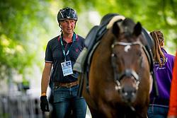 Hosmar Frank, NED, Alphaville NOP<br /> EC Rotterdam 2019<br /> © Hippo Foto - Sharon Vandeput<br /> 20/08/19