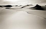 the desert- Erg Chebbi- Maroc- Morocco 2006