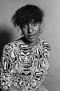 Janet Kay portrait