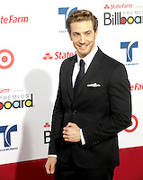 (CH) fl-el-billboard-latin-music-awards-CH23 --Eugenio Siller arrives at the Billboard Latin Music Awards 2012 at Bank United Center on April 26, 2012 in Miami, Florida Staff photo/Cristobal Herrera