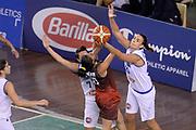 DESCRIZIONE : Lucca Nazionale Italia Femminile Qualificazione Europeo Femminile Italia Albania Italy Albania<br /> GIOCATORE : Martina Bestagno<br /> CATEGORIA : difesa stoppata<br /> SQUADRA : Italia Italy<br /> EVENTO : Qualificazione Europeo Femminile<br /> GARA : Italia Albania Italy Albania<br /> DATA : 21/11/2015 <br /> SPORT : Pallacanestro<br /> AUTORE : Agenzia Ciamillo-Castoria/Max.Ceretti<br /> Galleria : FIP Nazionali 2015<br /> Fotonotizia : Lucca Nazionale Italia Femminile Qualificazione Europeo Femminile Italia Albania Italy Albania