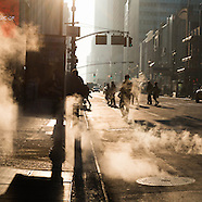 Steam city. New York, La machine a vapeur NY557A