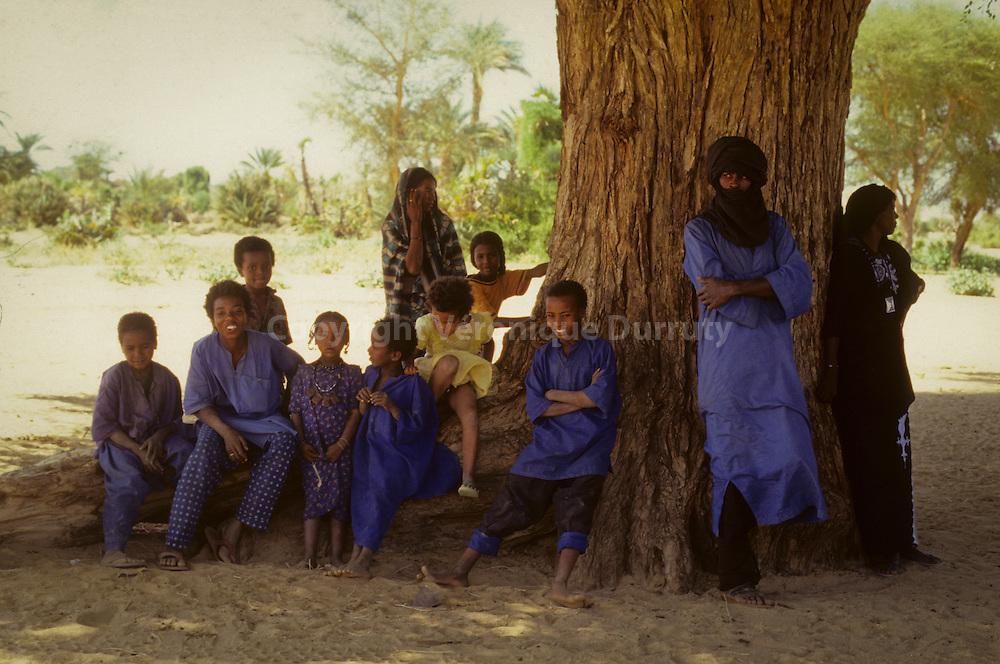 People Of Niger