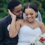 Simone & Dwayne