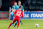 ENSCHEDE - 17-12-2016, FC Twente - AZ, Grolsch Velst Stadion,