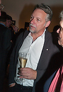 EDWARD BURTYNSKY, Opening of the new PHOTOGRAPHERS GALLERY,  Ramillies St, London. 17 May 2012