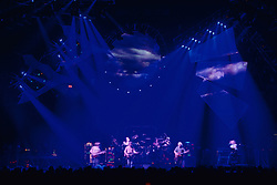 Attics of My Life. The Grateful Dead live in concert at the Nassau Coliseum, Uniondale NY, 4 April 1993.