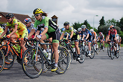 at Aviva Women's Tour 2016 - Stage 1. A 138.5 km road race from Southwold to Norwich, UK on June 15th 2016.