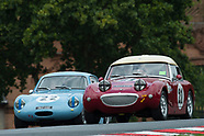 HSCC Historic Road Sports Supported by Witchampton Garage