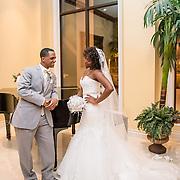 Roderick &  Jasmine