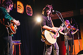 Rhett Miller at Mississippi Studios