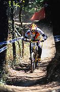 UCI World Mountain Bike Championships, Cairns, Australia, 1996