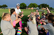 Soccer Allies Camp Day 1 - 6/23/2019