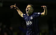 Southend United v Sheffield United 30/03/2016
