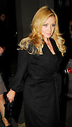 16.APRIL.2008. LONDON<br /> <br /> KATHERINE JENKINS LEAVING NOBU, MAYFAIR, LONDON<br /> <br /> BYLINE: EDBIMAGEARCHIVE.CO.UK<br /> <br /> *THIS IMAGE IS STRICTLY FOR UK NEWSPAPERS AND MAGAZINES ONLY*<br /> *FOR WORLD WIDE SALES AND WEB USE PLEASE CONTACT EDBIMAGEARCHIVE - 0208 954 5968*