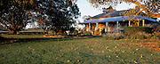 Colonial House and Garden, Hunter Valley, Australia
