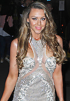 Michelle Heaton, Arqiva British Academy Television Awards - After Party, Grosvenor House, London UK, 18 May 2014, Photo by Brett D. Cove