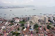 penang island malaysia