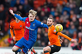 Dundee United v Inverness Caledonian Thistle 03-03-2019