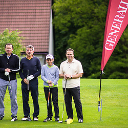 Czech Golf Production