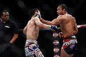 UFC 163 Fight Night