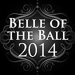 Strathallan Belle of the Ball 2014