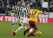 Juventus v Benevento - 05 Nov 2017
