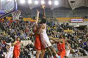 DESCRIZIONE : Roma Lega A 2013-14 Acea Virtus Roma EA7 Emporio Armani Milano<br /> GIOCATORE : Trevor Mbakwe<br /> CATEGORIA : schiacciata sequenza<br /> SQUADRA : Acea Virtus Roma<br /> EVENTO : Campionato Lega A 2013-2014 <br /> GARA : Acea Virtus Roma  EA7 Emporio Armani Milano<br /> DATA : 02/12/2013<br /> SPORT : Pallacanestro <br /> AUTORE : Agenzia Ciamillo-Castoria/ElioCastoria<br /> Galleria : Lega Basket A 2013-2014  <br /> Fotonotizia : Roma Lega A 2013-14 Acea Virtus Roma EA7 Emporio Armani Milano