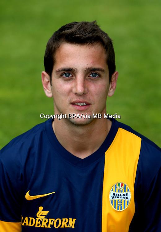gomez taleb juan  ( Hellas Verona )