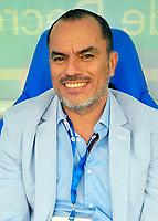 Colombia League - Liga Aguila 2016-2017 / <br /> Corporacion Club Deportivo Tulua _ Cortulua - Colombia - <br /> Jaime De La Pava - DT Corporacion Club Deportivo Tulua _ Cortulua