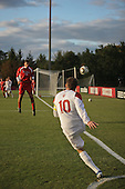 Indiana vs Wisconsin Soccer