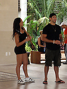 **EXCLUSIVE**.Jesse Metcafee.Cain owner Jayma Cardozo's Beach Party.Cain at The Cove Atlantis Resort.Paradise Island, Bahamas.Saturday, May 12, 2007 .Photo By Celebrityvibe.To license this image please call (212) 410 5354; or.Email: celebrityvibe@gmail.com ;