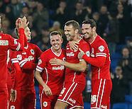 Cardiff City v Reading 211114