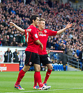 Cardiff City v Middlesbrough 171112