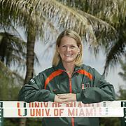 2004 UM Track & Field