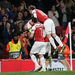 Arsenal v Valencia