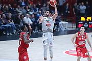 Mitchell Watt, EA7 Olimpia Milano vs Pasta Reggio Caserta - Lega Basket Serie A 2016/2017 - Mediolanum Forum Milano 30 ottobre 2016 - foto Ciamillo-Castoria