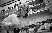 Led Zeppelin - John Paul Jones - London - 1980
