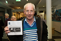 10th Birthday party of The Galway City Museum. Photo:Andrew Downes