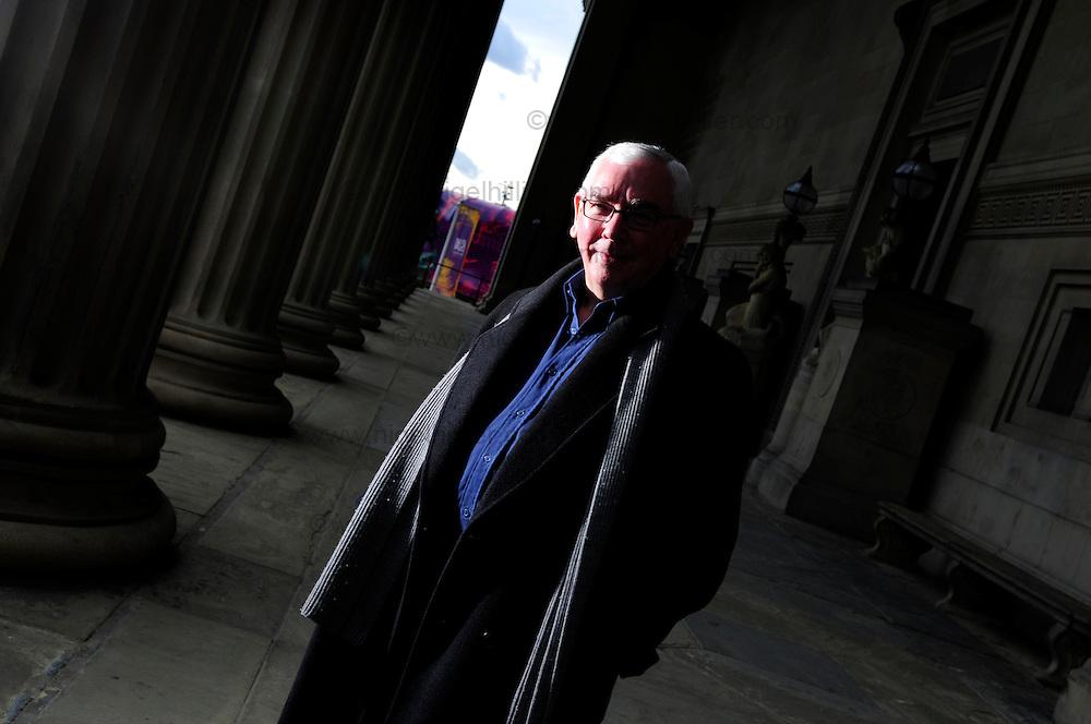 Terence Davies,  film director British film director Terence Davies Director Terence Davies for the Independent 2008