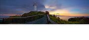 Cape Byron sunset