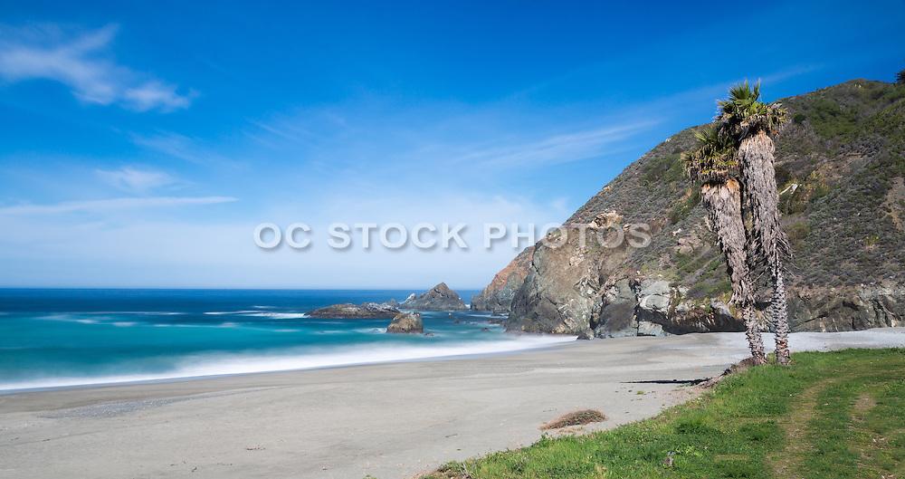 Big Sur Central Coast California