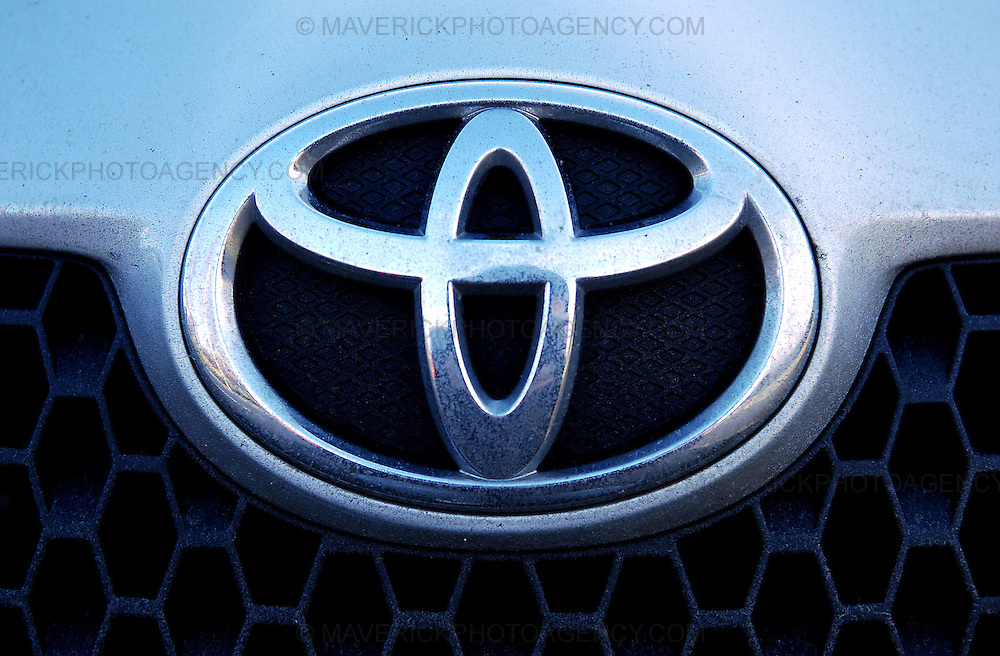 Despite becoming the worlds largest car seller, Toyota is considering axing up to 1000 staff from North America and the UK...Hit by the collapse in car demand, Toyota is expecting to incur its first operating loss in 70 years due to the global recession...Picture Richard Scott/Maverick