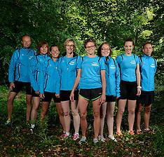 20140601 NED: BvdGF Training voor de halve Marathon van Zwolle, Zwolle