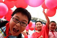 20070930 Special Olympics @ Shanghai
